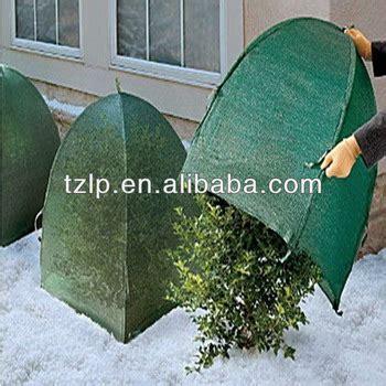 abdeckung pflanzen winter hdpe shade garden plastic plant winter shrub cover buy