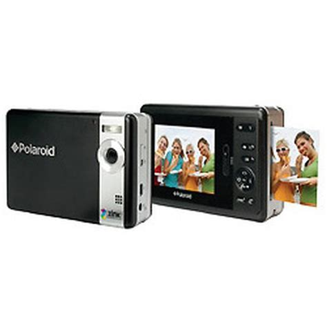pogo instant digital polaroid two pogo instant digital and printer all