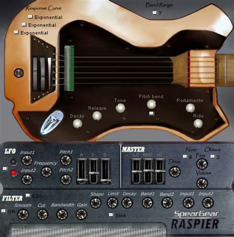 best guitar vst 8 free guitar bass vst plugins for fl studio