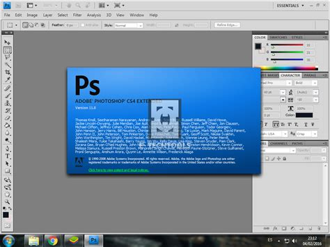 adobe photoshop cs4 free download full version for windows vista adobe photoshop cs4 extended version 11 full free download
