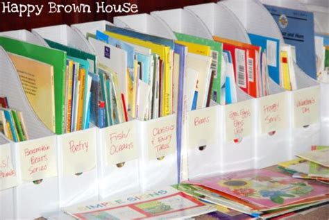 organization books organizing children s books book storage offices and kid