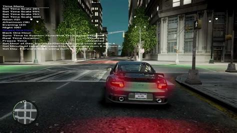 mod gta 5 realistic grand theft auto iv realistic mods vol 2 youtube