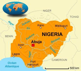 guide de voyages nigeria: office du tourisme, visiter le