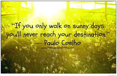 happy sunny day quotes