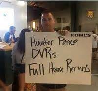 Hunter Pence Memes - hunter pence signs trending images gallery know your meme