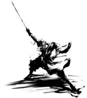 Tshirt Kaos Baju Dunia Yang Di Cari Takan Di Bawa Mati gambar jual kaos samurai 5 satubaju kategori anime