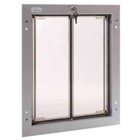 Home Depot Pet Doors by Plexidor Performance Pet Doors 11 3 4 In X 16 In Door