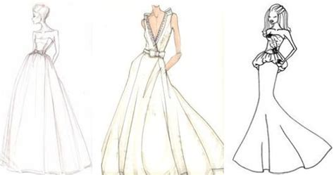 Ceiso White Dress Casual Cantik Style images of fashion show in bridal sketch fashion style