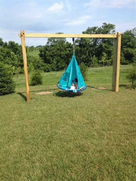 tire swing without a tree pinterest the world s catalog of ideas
