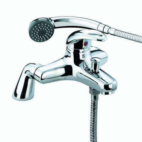 Bristan Java Bathroom Taps   Basin   Bath