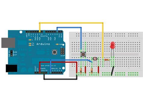github arduino tutorial arduino whileloop