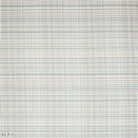 blue check upholstery fabric alabaster blue check cotton upholstery fabric