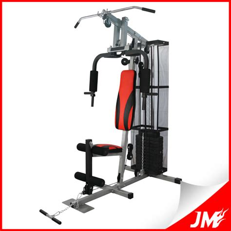 china multifunction home exercise equipment with 120