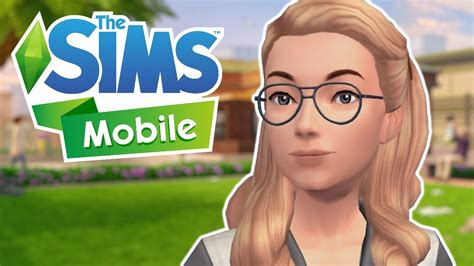 my sims mobile new beginnings the sims mobile episode 1