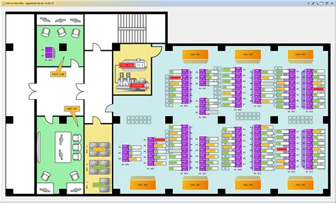 visio data center floor plan visio data center floor plan using visio to draw data