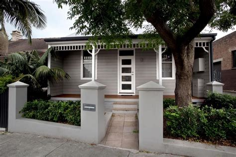 style ideas exteriors inner west weatherboard cottage