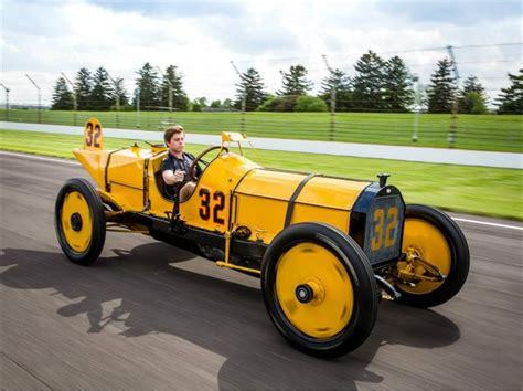 www coppel com ganador del carro 2016 marmon wasp es el primer carro ganador de las 500 millas