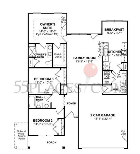 1200 sq ft floor calhoun floorplan 1200 sq ft the villages at