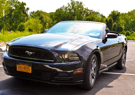 2014 mustang price list 2014 ford mustang convertible 3 7l gt premium overview price