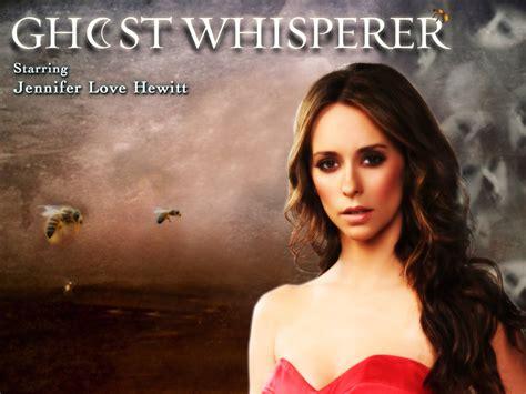 ghost whisperer cast
