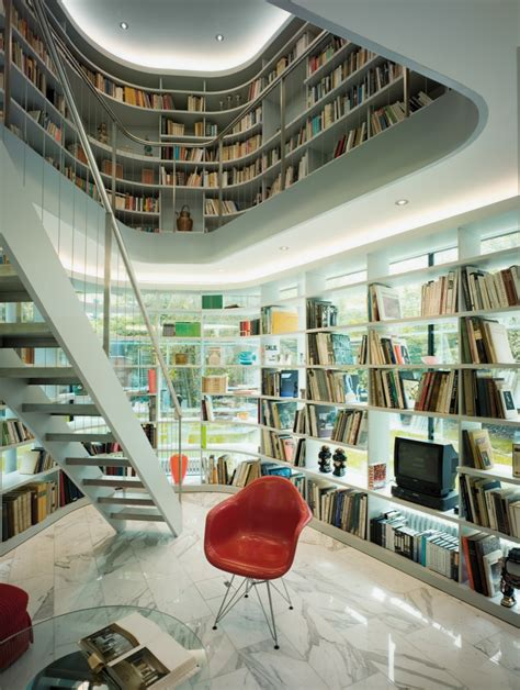 in home library home library ideas