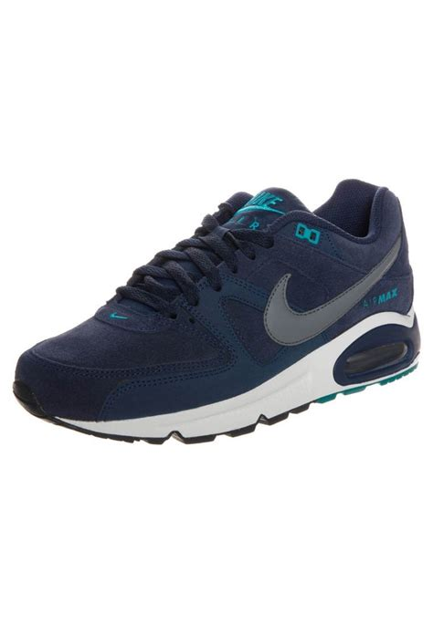 cool nike sneakers casual shoes mens nike air max command midnight navy