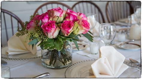 Table Flower Arrangements by Table Flower Arrangements Washington Dc Va Md