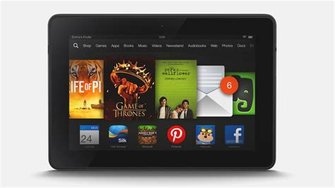amazon kindle song s new kindle hdx tablets pack in power and pixels