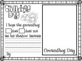 groundhog day journal prompts groundhog day worksheets free groundhog day crafts