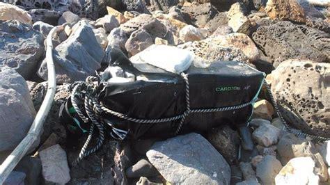 un barco perdido 2 t 233 cnicos buscan el barco perdido y se topan con 20 kilos