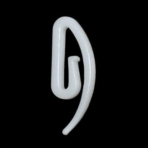gardinenhaken fur bilderschiene schleuderschiene typ 120 gardinenschiene