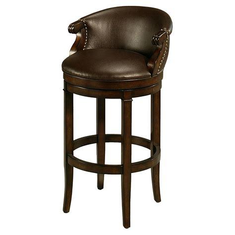 distressed wood swivel bar stools impacterra princetown swivel counter height stool