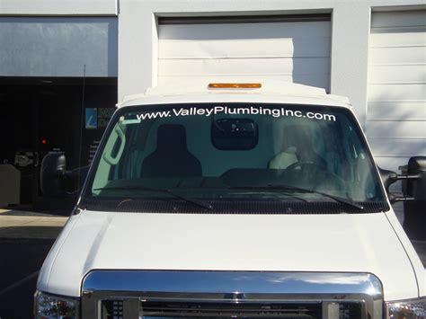 Valley Plumbing Home Center by Premium Vehicle Vinyl Wrap In Pleasanton Ca Highlight