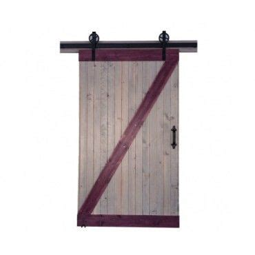 17 Best Images About Flat Track Barn Door Hardware On Barn Door Flat Track