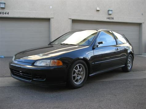 honda civic si 92 92 honda civic si w k20 denver colorado honda tech