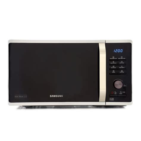 Samsung Microwave Grill buy samsung mg23k3575aw microwave with grill white