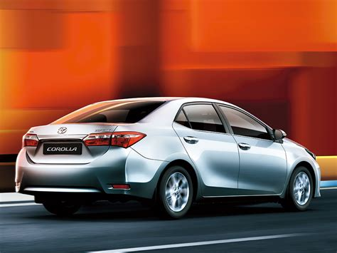 toyota corolla ground clearance corolla altis 2014 ground clearance autos post
