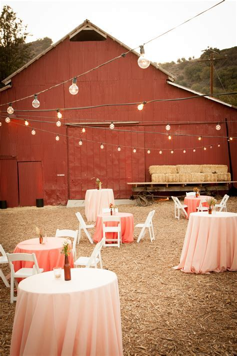 Wedding Ideas: Chic Country Wedding Details   Inside Weddings