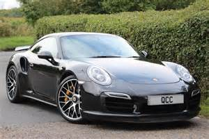Used 911 Porsche Used 2013 Porsche 911 Turbo S Pdk 991 For Sale In Essex
