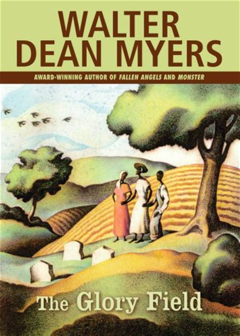 up from slavery book report the field by walter dean myers book review