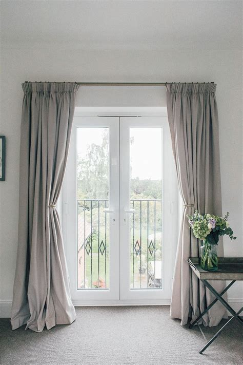Patio Door Curtains Uk Best 25 Door Curtains Ideas On Curtains Or Blinds For Doors Curtain