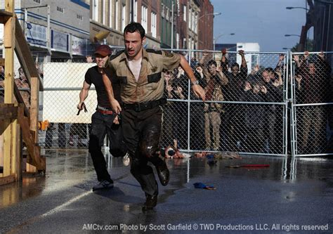 the running series 1 because the walking dead never stop 4 entrepreneur
