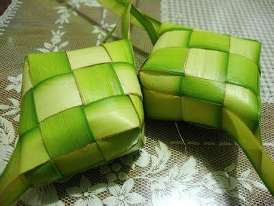 cara membuat opor ayam untuk ketupat cara membuat ketupat lebaran reverendum
