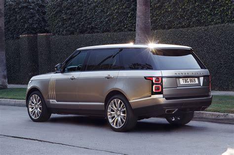 range rover svautobiography extended range rover svautobiography revealed autocar