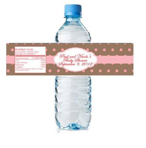 105 best waterproof bottle labels images on pinterest
