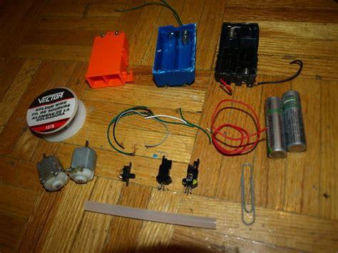 cara membuat robot dari vcd bekas cara membuat robot sederhana
