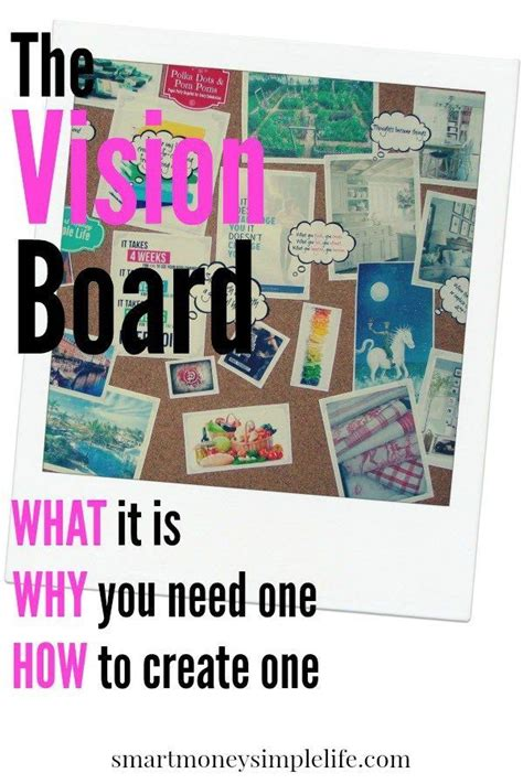 how to create a vision board a cup the 25 best boards ideas on creating a