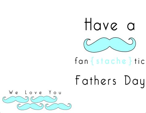free printable fathers day cards to make 24 free printable s day cards baby