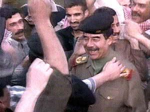 How Saddam Spent by Things That Went Out Of Style Due To Negative Connotations