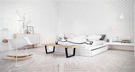 schaukelstuhl skandinavisch 1001 ideen f 252 r skandinavische schlafzimmer einrichtung